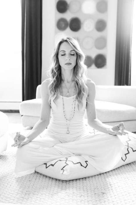 The Busy Girl's Guide To Meditating | Meditation | Scoop.it