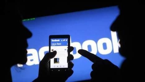 Facebook drijft gerichte advertenties nog verder door   ICT business cases   Scoop.it