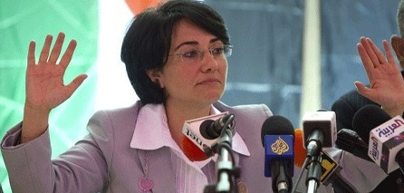 #PalHunger | Zoabi: Occupation is punishing prisoners for success of their strike | Occupied Palestine | Scoop.it