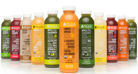 Suja Awarded Supplier of the Year by Whole Foods Market | Organic & natural market | Scoop.it