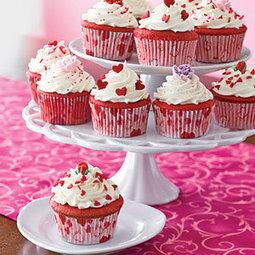 Red Velvet Cupcakes | Ravish m.e. | Scoop.it
