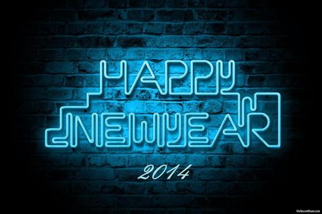 Send Happy New year 2014 Hindi ecards free via india.gov.in | HAPPY NEW YEAR 2014 | Scoop.it