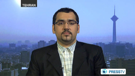 Analyst: US sanctions on Iran constitute crimes against humanity | Occupied Palestine | Scoop.it