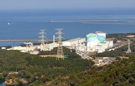 #Nuclear Reaktor-Start: #moron #Abe #Japan kehrt zurück zur Atomkraft | Messenger for mother Earth | Scoop.it