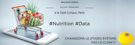 Food Hackathon : les nouvelles technologies au service du système alimentaire - Saveurs du net   Restaurant numérique   Scoop.it