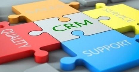 Is Your Small Business Ready for a CRM Solution? | e-commerce & social media | Scoop.it