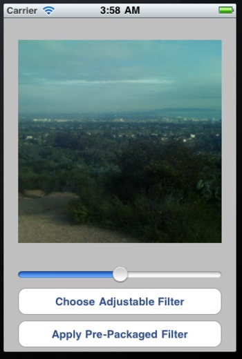 iOS Image Filter | iPhone and iPad development | Scoop.it