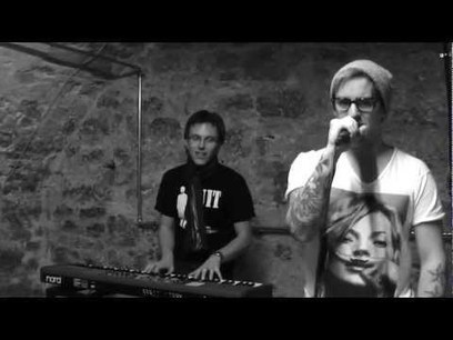 Rihanna Feat Calvin Harris - We Found Love Cover | Consulting | Scoop.it