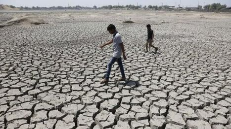 India to 'divert rivers' to tackle drought | Scientific anomalies | Scoop.it