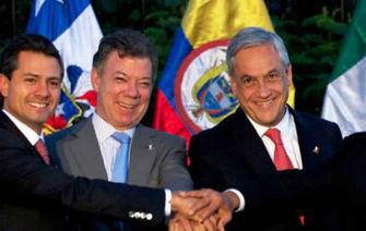 Alianza del Pacífico en Expansión...Idea de Ex presidente Alan García se impone en Latinoamerica   RenovaciónPolitica   Scoop.it