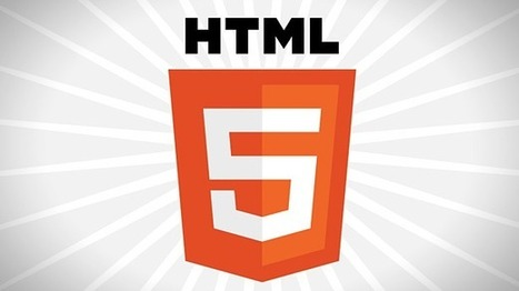 Avail Customized Services from a Professional Html5 Development Company ~ TechnoScore | Development & Conversion Services | Scoop.it