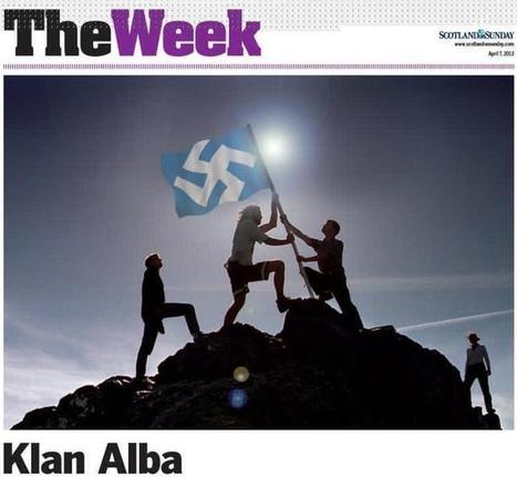 'Scotland on Sunday' - pathetic apologist for the Union | YES for an Independent Scotland | Scoop.it