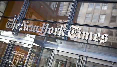 The New York Times Just Bought A Hot Marketing Company | Web & Media | Scoop.it