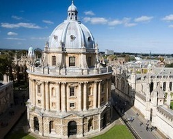 Journalism fellowships at Oxford open for entries - The Media Online | comunication | Scoop.it