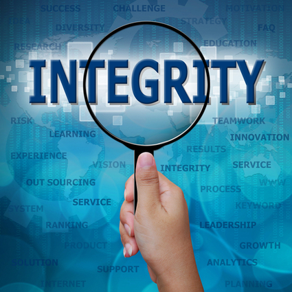 Integrity and executive team performance | Strategies for Managing Your Business | Scoop.it