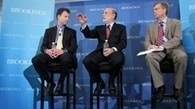 Ben Bernanke, Michael O'Hanlon, and Mark Muro on the future of defense spending and its economic impacts | Business Transformation | Scoop.it
