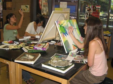 Painting Classes In Gurgaon | Gurgaon Bazaar | Scoop.it