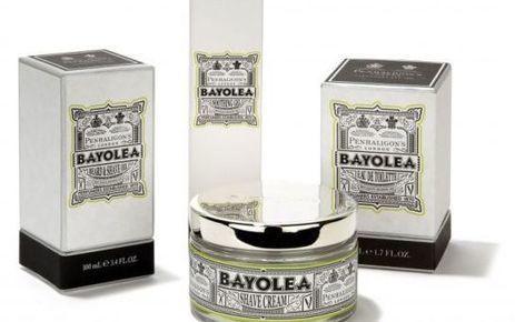 Penhaligon's lance une ligne de produits de toilette pour homme | Beauty and Cosmetics trends | Scoop.it