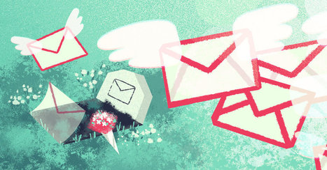 A Eulogy for the Long, Intimate Email | Back Chat | Scoop.it