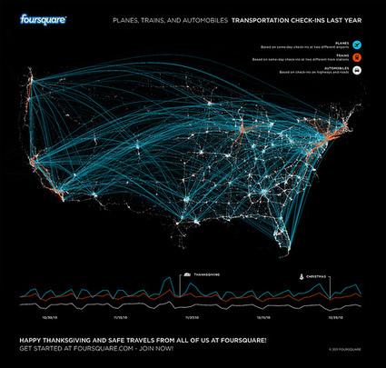 I 7 trend social media per il 2012 in Italia | Social media culture | Scoop.it