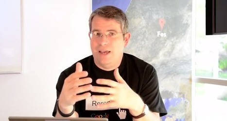 Matt Cutts Explains How You Can Tell If Your Website Has Been Hit By A Particular Algorithm by @mattsouthern | Google AdWords & PPC (English) | Scoop.it