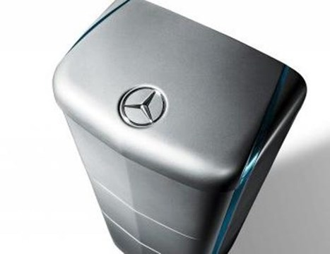 Batteries domestiques : la révolution est en marche | Planète, Nature et Biodiversité | Scoop.it