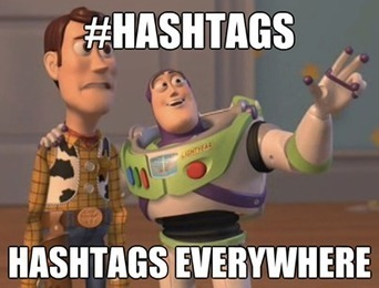 Inbound Marketing Tips: Twitter 101, How to Use Hashtags | The Trigger Ninja | Scoop.it