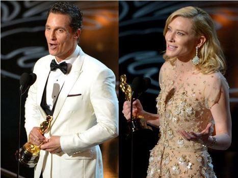 Oscars Winner List 2014 | Filmi Gossip | Scoop.it