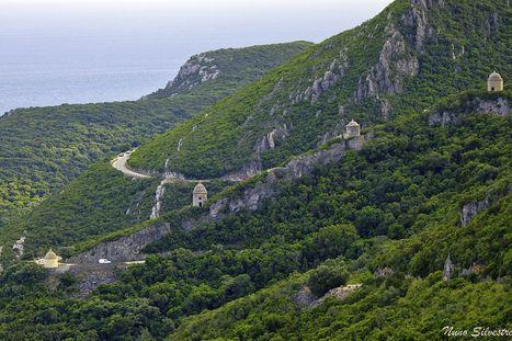 Video Arrabida Hills, Portugal   tourism   Scoop.it