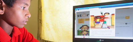How Digital Open Source Platforms Can Transform Learning | African languages | Scoop.it