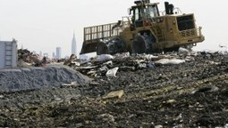 Energy From Trash: How To Curb Carbon Pollution With Junk | Sustain Our Earth | Scoop.it