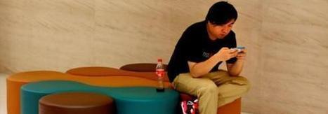 La technologie déshumanise, estiment les jeunes - Zaman | Ecole de demain | Scoop.it