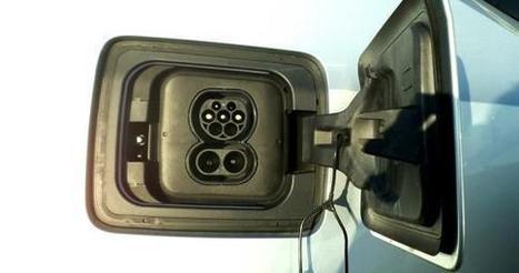 Transition énergétique : La voiture électrique, une fausse bonne idée ?   Mobilis - Véhicule communicant et automatisation   Scoop.it