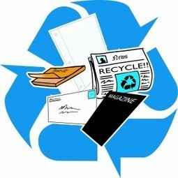 Paper Recycling Facts | Green Energy Saving Tips | Global Recycling Movement | Scoop.it