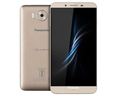 Panasonic Eluga Note officially announced | NoypiGeeks | Philippines' Technology News, Reviews, and How to's | Gadget Reviews | Scoop.it