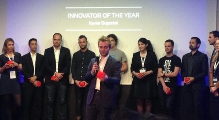 Et les 10 innovateurs français de moins de 35 ans de l'année sont... | Solutions locales | Scoop.it