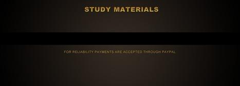 MGT 434 FINAL EXAM NEW 2016 | study materials | Scoop.it