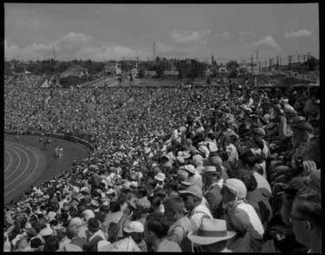 Vancouver Heritage Foundation Weekly: A Sporting History ... | world heritage: test | Scoop.it