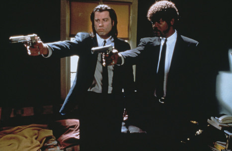 You'll Never See A Quentin Tarantino Film The Same Way Again   Culture Gulcher   Scoop.it