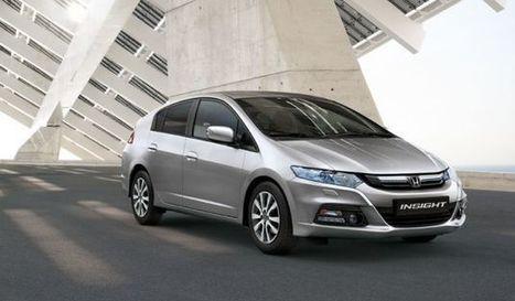 Honda Insight com campanha de oferta do ISV   Motores   Scoop.it