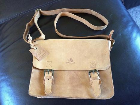 SOLD Leather Satchel / shoulder Bag - Fuji X Series Camera Forum | Fuji X-E1 and X100(S) | Scoop.it