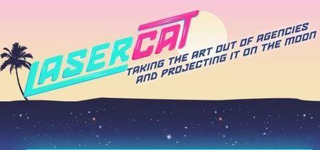 Appel à contribution : Nourrissez LaserCat | Experience Transmedia | Transmedia news… | Experience Transmedia | Scoop.it