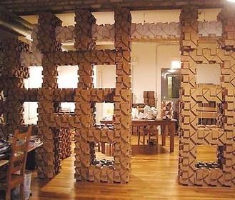 tendencias sostenibles muebles de carton-Very Nice Things   Decoración   Scoop.it