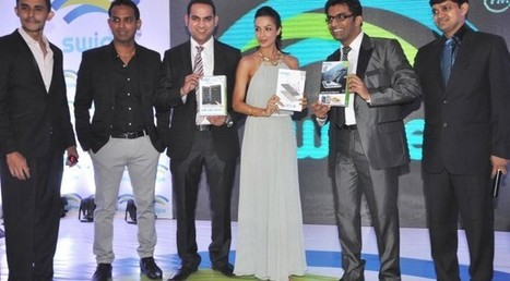 Swipe Konnect 5.0 worlds lightest Smartphone launched for Rs. 8,999 | Buzzlatest | Latest Buzz | Scoop.it