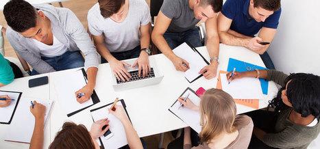 Developing successful student-staff partnerships | Jisc | Digital Age Academic Development | Scoop.it