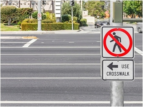 Police in Arizona Escalate Professor's Jaywalking to an Assault Charg | Law Office of Kimberly Diego | Scoop.it
