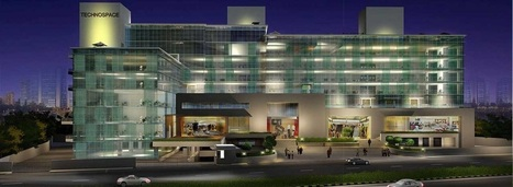 Office Spaces in Baner Pune that take your Business to Newer Heights   Teerth Towers Pune   Scoop.it
