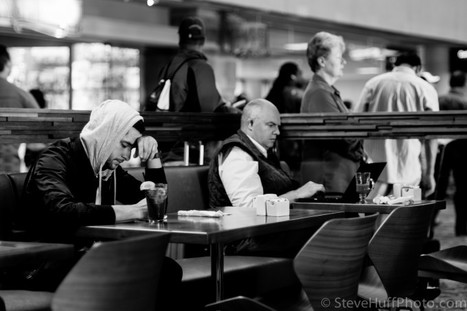 "On my way to ""The Cruise 2012″ & Testing Fuji X-Pro 1 with 60 Hexanon 1.2! 