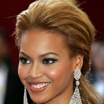 Beyonce Knowles- Famous Actress- on Famously Quiet | Fame & Fame | Scoop.it