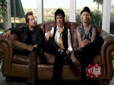 iHeartRadio Music Festival - Green Day is looking forward to the iHeartRadio Music Festival where 'everyone rocks together' - iHeartRadio | Green Day | Scoop.it